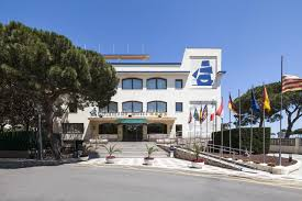 hotel columbus platja d u0027aro spain booking com