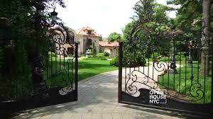 lxtv open house a palatial estate in franklin lakes nj youtube
