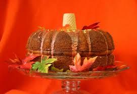 thanksgiving cakes lovetoknow