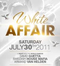 all white party white affair party flyer by partyflyer graphicriver