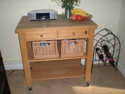 servus u0027 butchers block u0027 kitchen trolley in reading berkshire