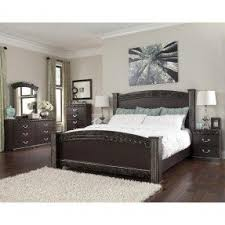 4 Poster Bedroom Set King Poster Bedroom Set Foter