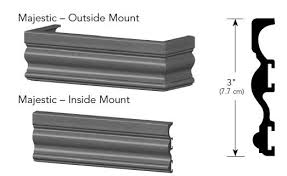 82 Inch Wide Blinds Fully Customizable Blinds Online With A Wide Selection Of
