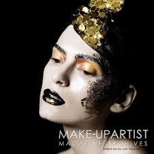 magazines for makeup artists 46 best makeup artist magazine images on make up