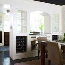 Kitchen Room Divider Ideas For Transitional Elements And Room Dividers Counter Top