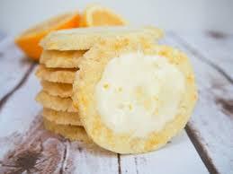 meyer lemon cookies caroline u0027s cooking