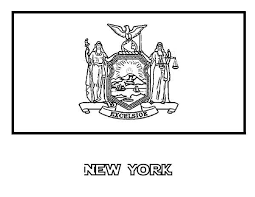 nevada state flag coloring page state flag of new york coloring page state flag of new york