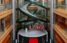 siege du parlement europeen institutions européennes alliance française strasbourg europe