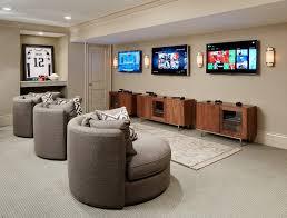rec room teen hangout basement ideas u0026 photos houzz