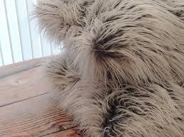 Cheap Faux Fur Blanket Custom Pillows U0026 Throws Custommade Com