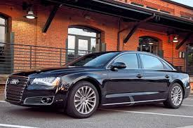 audi l8 audi a8 l w12 exclusive luxury can be lonely wsj