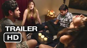film ghost team ghost team one official trailer 1 2013 comedy horror movie hd