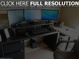 corner gaming computer desk ikea bekant gaming desk decorative desk decoration