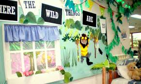 where the wild things are bedroom happy 50th birthday where the wild things are