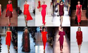 Shaeds Of Red by Give Me Red U2013 The Lady Code Blog New York X Miami Lifestyle And