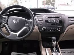 2014 honda civic lx 4dr sedan cvt in worcester ma sharp auto center