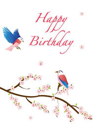 printable birthday cards for her printable cards