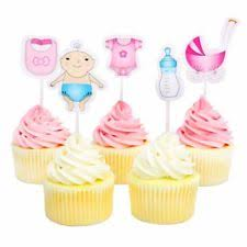 baby shower cake toppers girl baby shower cake toppers ebay