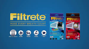 Filtrete Healthy Living Ultra Allergen Reduction Ac Furnace Air Filtrete Air Filter Sizes Mpr Filter Micro Particle Ratingmp4