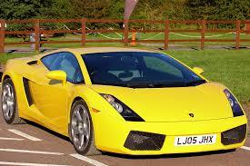 Lamborghini Gallardo 1st Generation - my bucket list santiago morales by 16smorales
