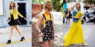 how to make spring 2017 runway trends wearable her campus