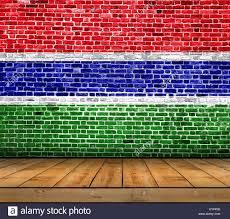 Gambia Flag Gambian Stock Photos U0026 Gambian Stock Images Alamy