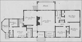 Bungalow Plans Bungalow Plan Girouard Floor Plans Pinterest Bungalow
