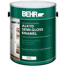 decorative paint for walls for indoor use oil based behr