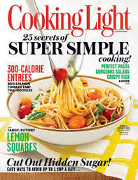 cooking light subscription status cooking light magazine subscription us