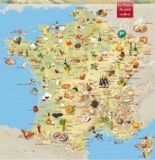 cuisine r馮ionale fran軋ise afbeeldingsresultaat voor food map viva la