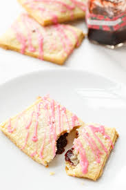 Toaster Strudel Designs Strawberry Jam Toaster Pastries Love And Olive Oil