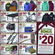 the best deals for black friday 2013 u0027s sporting goods black friday 2013 ad coupon wizards