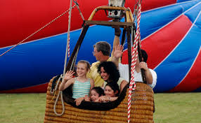callaway gardens summer family adventure 13th annual sky high air balloon festival at callaway gardens