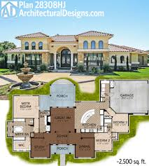 great symmetry with architectural designs mediterranean simple
