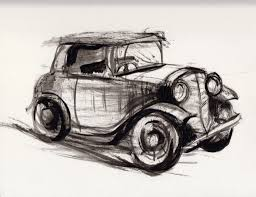 classic cars drawings amazing drawings of cars classic cars drawing bigdudetop drawing