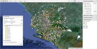 Google Maps Washington Dc by Data Management And Analytics Dhis 2