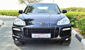 porsche cayenne gts 2008 for sale used porsche cayenne gts 2010 car for sale in dubai 730084