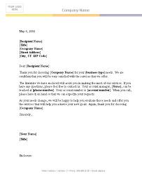 Business Letter Template For Letterhead Business Letter Template With Letterhead Letters Exle