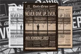 pattern newspaper photoshop old newspaper template 13 free psd eps indesign documents