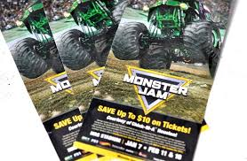 monster truck show ticket prices coupon code for monster jam at nrg stadium houston february 11