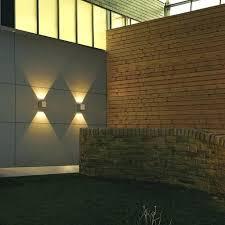 outdoor double wall light outdoor double wall light lightg double insulated outdoor wall