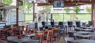 Dallas Restaurants With Patios by Chef Point