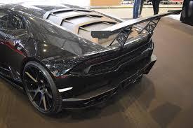 Lamborghini Huracan Dmc - dmc tweaked lamborghini huracan salutes us from geneva