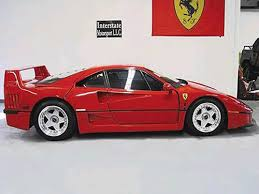 1991 f40 for sale ordinary ferrary 9 1991 f40 for sale 2502