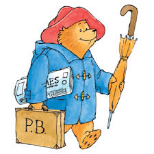 paddington bear cartoon images 2 paddington bear pictures