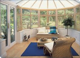 Sunroom Interior Design Ideas - Conservatory interior design ideas
