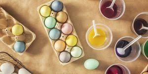 best easter egg dye kits the best easter egg decorating kits you can buy egg coloring