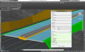 road cem fast and flexible road design software for