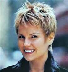 very short spikey hairstyles for women super short spiky hairstyles for women