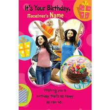 customize birthday card gangcraft net